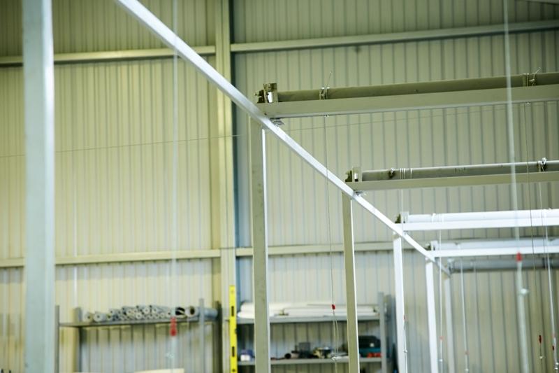 Производственные помещения Подмосковье